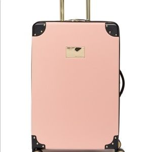 Vince Camuto Other - Vince Camuto Elizah Spinner Hardshell Luggage Set